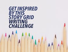 Feeling stuck? Get your creative juices flowing with a fun writing challenge!