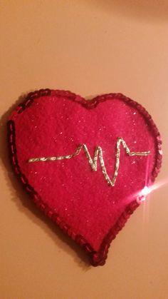 Heartbeat patch
