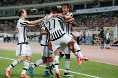 Juventus v S.S. Lazio - 2015 Italian Super Cup - Pictures - Zimbio