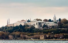 Win Two Return Air Tickets to Istanbul...