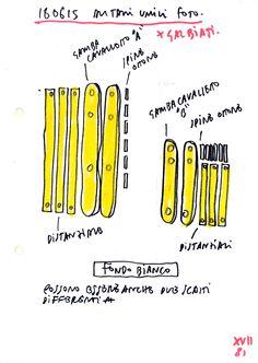 Antonio Scarponi, Altari Umili, sketch study, 2015, Tabula Rasa, White Pages, Samba, Garden Tools, Yard Tools, Clean Slate