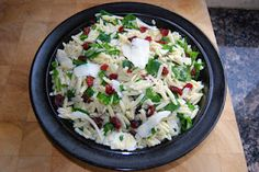 Recipe for pear and brie salad with cashews and dried cranberries ...