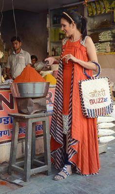 BUZZar by Pallavi Jaipur