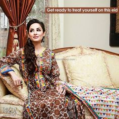 Thredz Lawn 2013 Dresses Collection for Eid 011