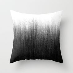 Charcoal+Ombre+Throw+Pillow+by+Caitlin+Workman+-+$20.00