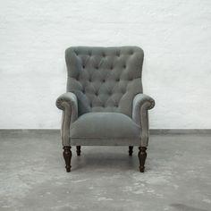 Dalhousie Armchair