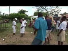 O Samba de Roda na Palma da Mão - YouTube