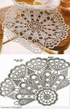 Hobby robótki ręczne - haft - szydełka - dziania