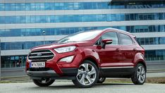 Ford Ecosport, Medium, News, Car, Autos, Automobile, Cars, Medium Long Hairstyles