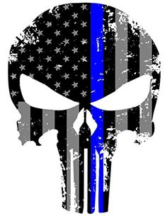 Blueline Punisher Skull 5.5 x 4 Inch Tattered Subdued Us ... https://www.amazon.com/dp/B01CN5FMX4/ref=cm_sw_r_pi_dp_x_B8Fjyb0JWA33V