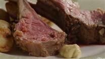 Lamb Chops with Balsamic Reduction Recipe - Allrecipes.com
