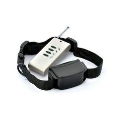 Collar De Adiestramiento De Perro De Vibración Y Sonido - $ 749.00 en MercadoLibre