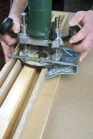 How to Use a Wood Router | Guide on How to Use a Wood Router