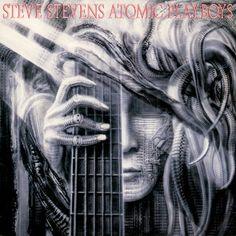 .Steve Stevens- Atomic Playboys