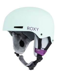 Muse - Snowboard Helmet 3613370397945   Roxy