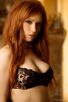 #Ginger #Perfect10