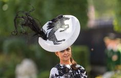 Royal Ascot 2015 Hats