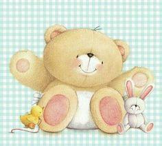 Forever Teddy