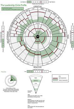 The Leadership Circle 360 Degree Profile