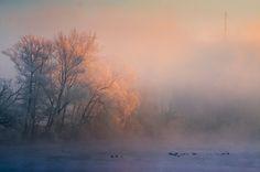 Old Magic Winter by Serban Bogdan on Art Limited