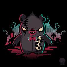 Bearhug+by+thinkd.deviantart.com+on+@DeviantArt