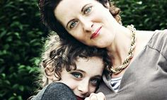 """""""The War on Drugs Killed My Daughter"""" article: Anne-Marie Cockburn with her daughter, Martha Fernback. Photograph: PA"""
