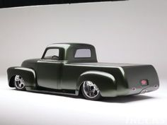 1953 Chevy Truck. Custom. SHOP SAFE! THIS CAR, AND ANY OTHER CAR YOU PURCHASE FROM PAYLESS CAR SALES IS PROTECTED WITH THE NJS LEMON LAW!! LOOKING FOR AN AFFORDABLE CAR THAT WON'T GIVE YOU PROBLEMS? COME TO PAYLESS CAR SALES TODAY! Para Representante en Espanol llama ahora PLEASE CALL ASAP 732-316-5555