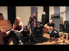 """Ed Sheeran - """"Thinking Out Loud"""" (cover by Kevin McGuire) - YouTube"""