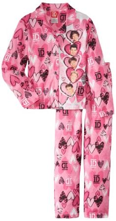 One Direction Girls 7-16 2 2 Piece Sl... $12.00 #topseller
