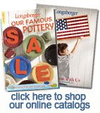 Do you need a Personal Shopper? Mary Jane Higgins would be happy to fill that role for you. Visit her site and contact her to talk about it. www.longaberger.com/maryjanehiggins  I love the Longaberger commitment to quality and US made products!   www.DebBixler.com/home-business-training.html