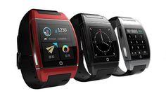 inWatch One, un smartwatch con conectividad GSM y Android