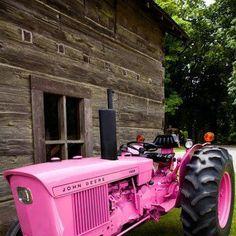 Go pink!!!!!!