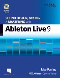 Ableton Live 9 Suite 9.6.1 with Crack (x86-x64) Download