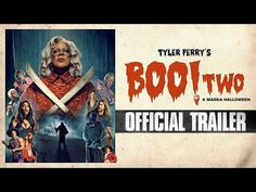Boo 2! A Madea Halloween (2017 Movie) Official Trailer – Tyler Perry  | TYLER PERRY'S BOO 2! A MADEA HALLOWEEN – In theaters October 20, 2017. Starring Cassi Davis, Patrice Lovely, Yousef Erakat, Lexy Panterra, Andre Hall, Diamond White, Brock O'Hurn, Tito Ortiz, and Tyler Perry.  | Lionsgate Movies