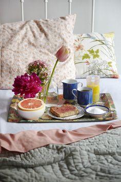 breakfast in bed | Tumblr