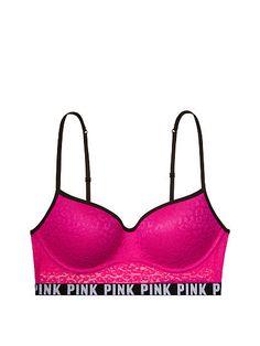 0a3b1a6d89b311  gaaabbriellaa Pink Bralette