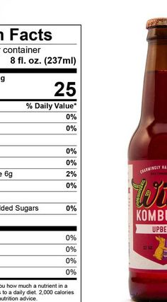 10 Best Kombucha Brands To Drink, According Nutritionists Best Kombucha, Kombucha Brands, Organic Raw Kombucha, Fermented Tea, Alcohol Content, Pineapple Coconut, Shopping Lists, New Flavour