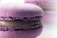 Macaron de Açai| Gastronomia e Receitas - Yahoo Mulher
