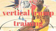 vertical jump training- jump higher