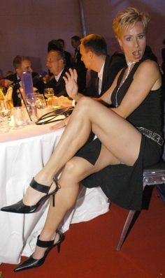 Fantastic Legs