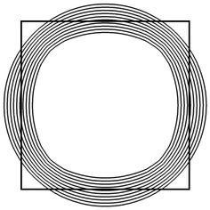 Illusion of a Bended Square - http://www.moillusions.com/illusion-of-bended-square/
