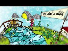 Bagdi Bella: Isten éltessen, boldog szülinapot! (SZÜLETÉSNAPI KÖSZÖNTŐ) - YouTube