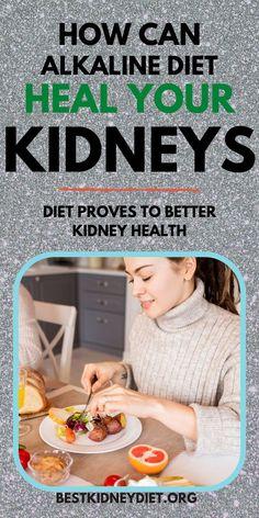 Food For Kidney Health, Healthy Kidney Diet, Healthy Kidneys, Kidney Patient Diet, Kidney Disease Diet, Foods Good For Kidneys, Kidney Friendly Diet, Kidney Recipes, Renal Diet