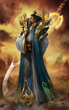 1547 Best Xianxia, wuxia, martial arts and fantasy images in