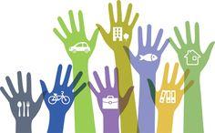 Sharing economy, consumo collaborativo: Un modello di economia.