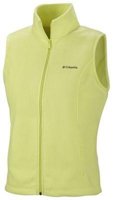 Columbia Women's Benton Springs™ Vest $36.00 (size medium in black)