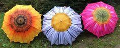 Színesítsd meg hétköznapjaidat virágmintás esernyőinkkel! Az utcán garantáltan utánad fordulnak ;)