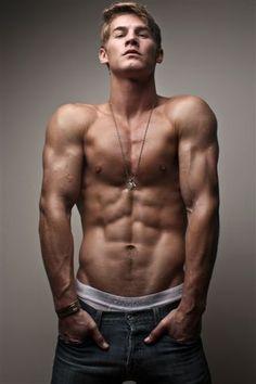 Model ryan daharsh naked opinion
