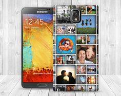 Carcasas Personalizadas Samsung Galaxy Note 3D