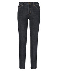 Slimming Straight Jean - Lauren Straight - RalphLauren.com